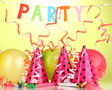Kids Tampa Party Sites