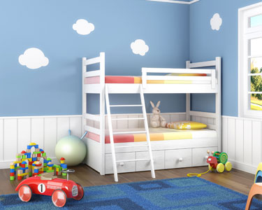 Kids Tampa: Room Decor and Playsets - Fun 4 Tampa Kids