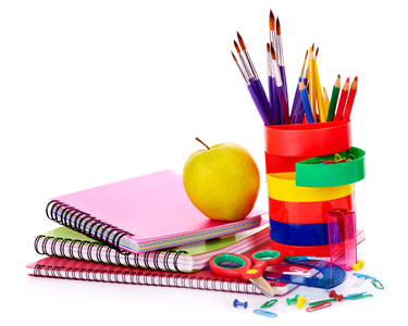 Kids Tampa: School Supply Stores - Fun 4 Tampa Kids