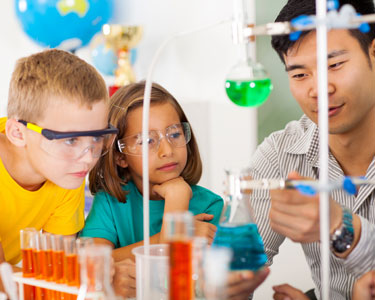 Kids Tampa: STEM Camps - Fun 4 Tampa Kids
