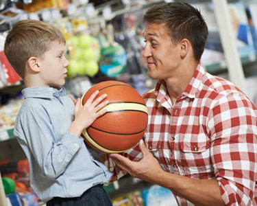 Kids Tampa: Sporting Goods Stores - Fun 4 Tampa Kids