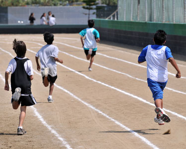 Kids Tampa: Track and Field Summer Camps - Fun 4 Tampa Kids