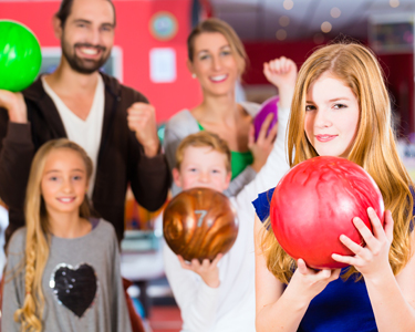 Kids Tampa: Bowling - Fun 4 Tampa Kids
