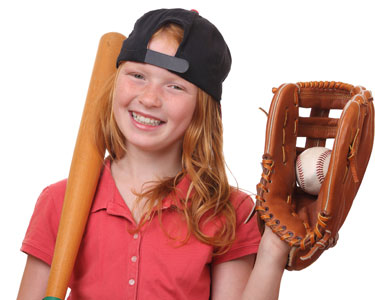 Kids Tampa: Baseball, Softball, & TBall - Fun 4 Tampa Kids