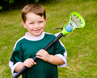 Kids Tampa: Lacrosse - Fun 4 Tampa Kids