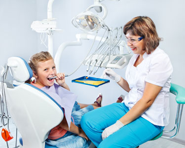 Kids Tampa: Pediatric Dentists - Fun 4 Tampa Kids