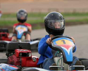Kids Tampa: Go Karts and Driving Experiences - Fun 4 Tampa Kids