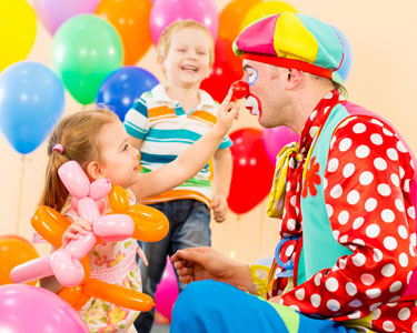 Kids Tampa: Clowns - Fun 4 Tampa Kids