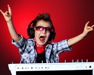 Kids Tampa: DJs & Karaoke - Fun 4 Tampa Kids