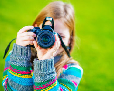 Kids Tampa: Film and Photography Summer Camps - Fun 4 Tampa Kids