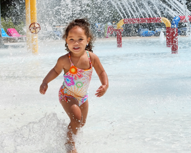 Kids Tampa: Sprinkler and Water Parks - Fun 4 Tampa Kids