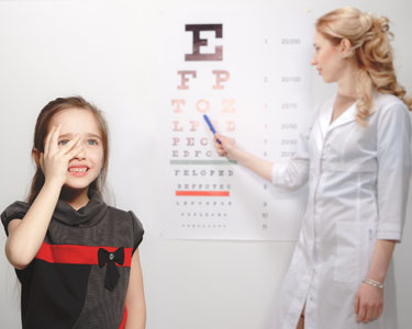 Kids Tampa: Vision Care - Fun 4 Tampa Kids