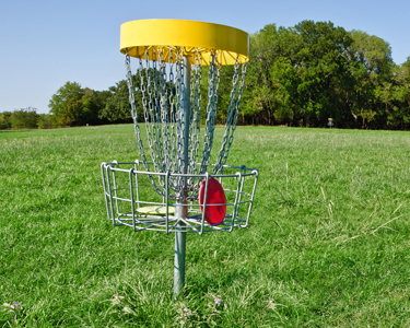Kids Tampa: Disc Golf Courses - Fun 4 Tampa Kids