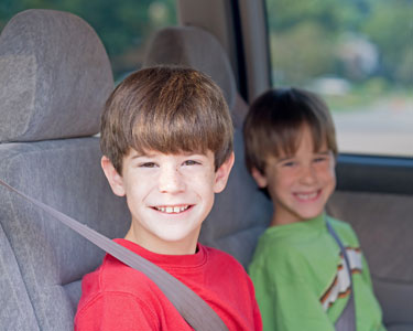 Kids Tampa: Transportation Services - Fun 4 Tampa Kids