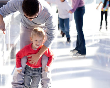 Kids Tampa: Ice Skating Rinks - Fun 4 Tampa Kids