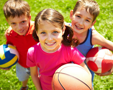 Kids Tampa: Sports for 5 & Under - Fun 4 Tampa Kids