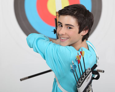 Kids Tampa: Shooting and Archery Ranges - Fun 4 Tampa Kids