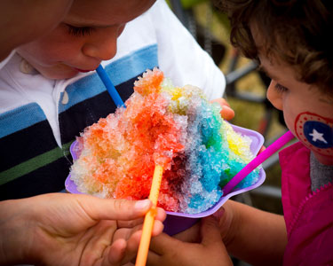 Kids Tampa: Food Trucks and Stands - Fun 4 Tampa Kids