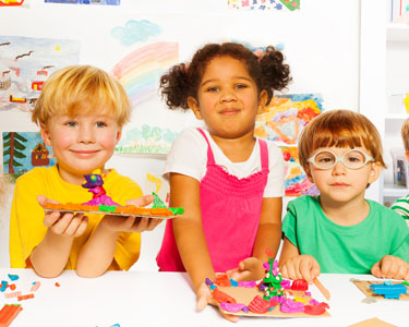 Kids Tampa: Art and Craft Parties - Fun 4 Tampa Kids