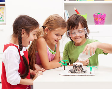 Kids Tampa: Science and Educational Parties - Fun 4 Tampa Kids
