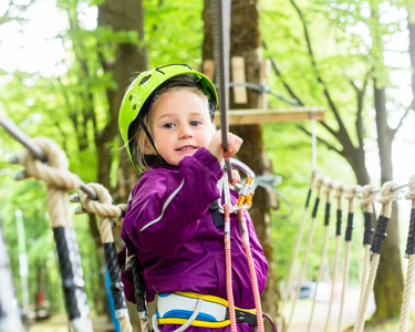 Kids Tampa: Ziplining, Ropes, and Rock Climbing - Fun 4 Tampa Kids