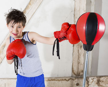 Kids Tampa: Combat Sports - Fun 4 Tampa Kids