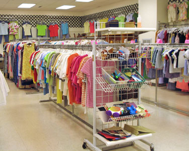 Kids Tampa: Consignment and Thrift Stores - Fun 4 Tampa Kids