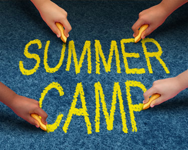 Kids Tampa: Specialty Summer Camps - Fun 4 Tampa Kids