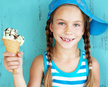 Kids Tampa: Frozen Treats - Fun 4 Tampa Kids