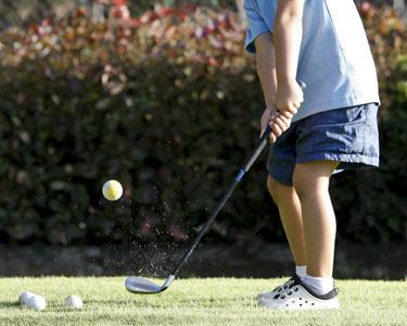 Kids Tampa: Golf - Fun 4 Tampa Kids
