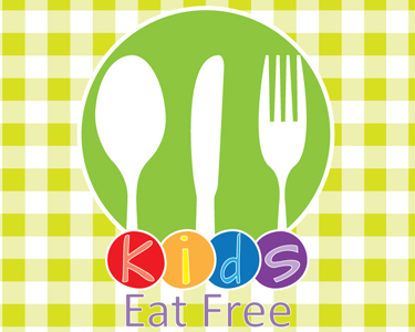 Kids Tampa: Kids Eat Free - Fun 4 Tampa Kids