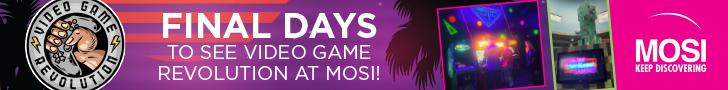 MOSI VGR Final Days