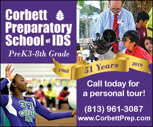 Corbett Preparatory School Fall Enrollment