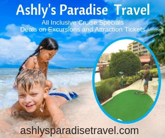 Ashlys Paradise Travel