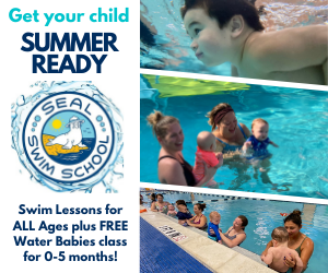Seal Swim School