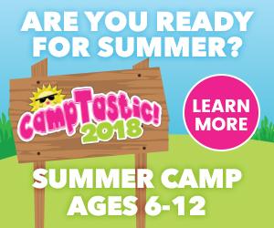 Creative World Summer Camp