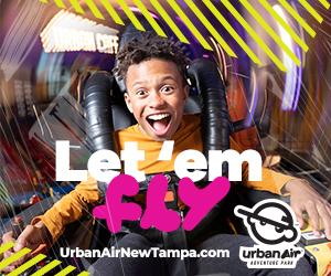 Urban Air New Tampa