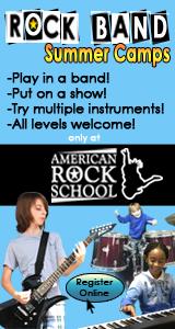 American Rock School