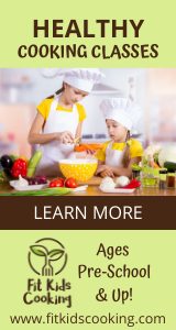 Fit Kids Cooking