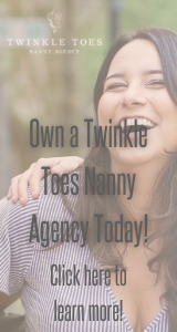 Twinkle Toes Nanny Agency - Franchising