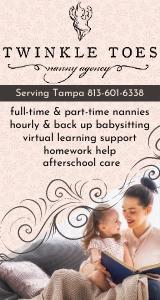 Twinkletoes Nanny Agency