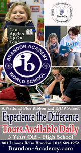 Brandon Academy