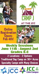 Tampa JCC Summer Camp J