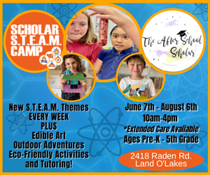 After School Scholar Summer Camp