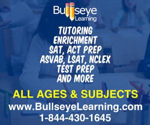Bullseye Learning