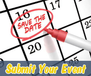 Submit Your Event