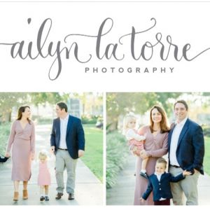Ailyn La Torre Photography
