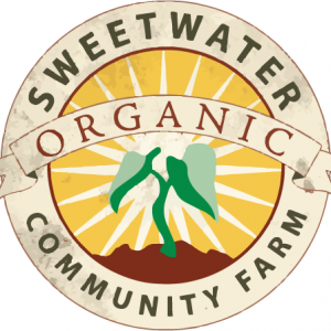 Sweetwater Organic Community Farm Volunteering