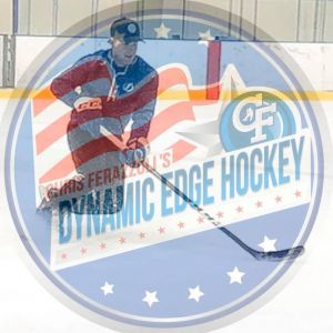 Dynamic Edge/Tampa Elite Hockey