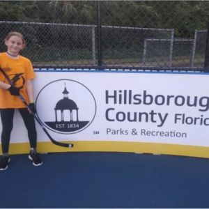 Hillsborough County Youth Hockey